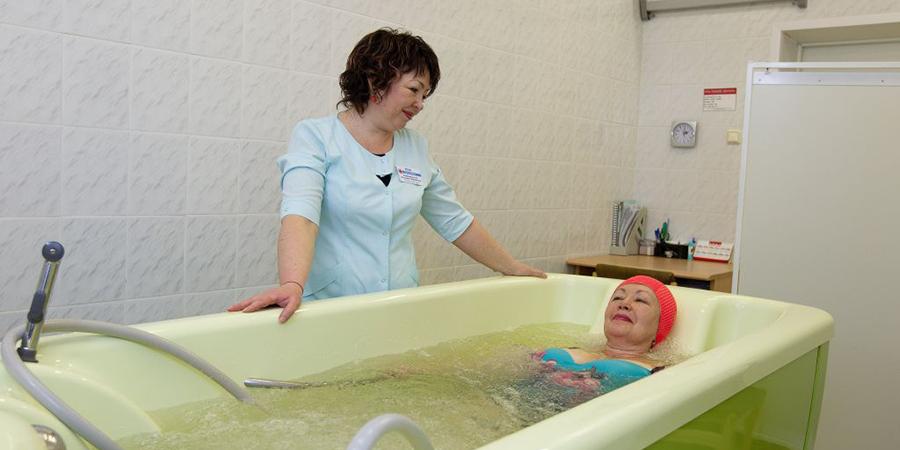 Бесплатное лечение в санатории по ОМС