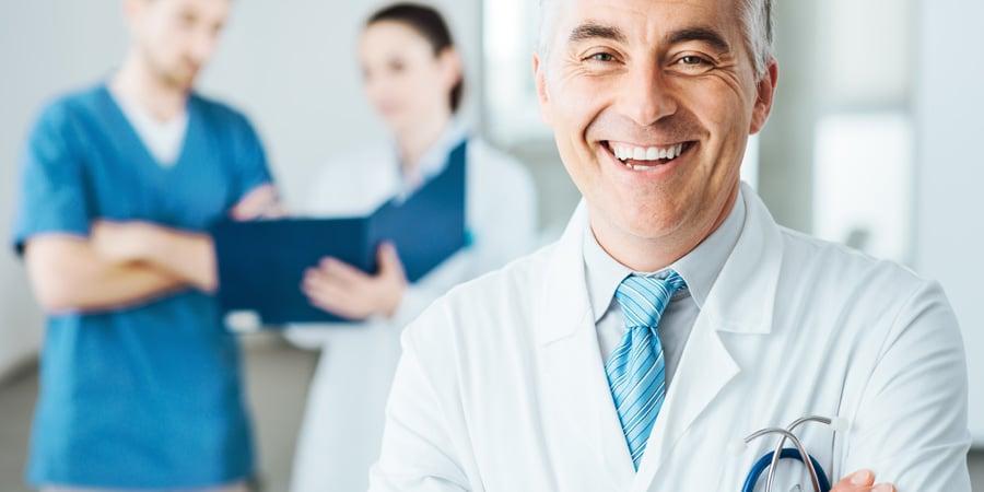 Страхование ответственности врачей