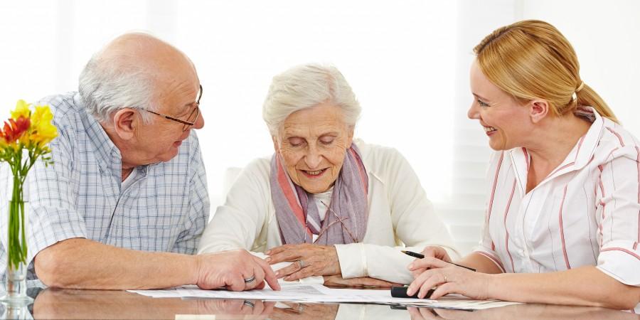 Страхование жизни на дожитие