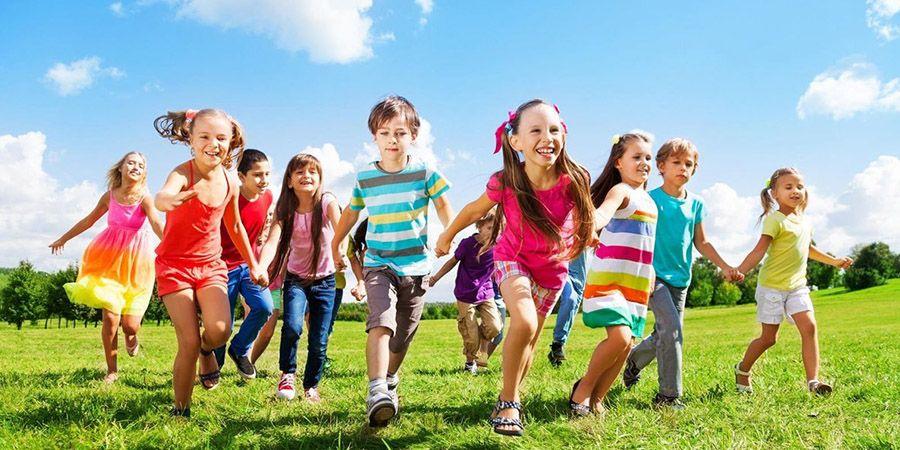 Фото: Страхование детей от несчастных случаев