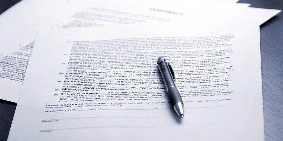 Фото: Какие документы нужны для страхования квартиры