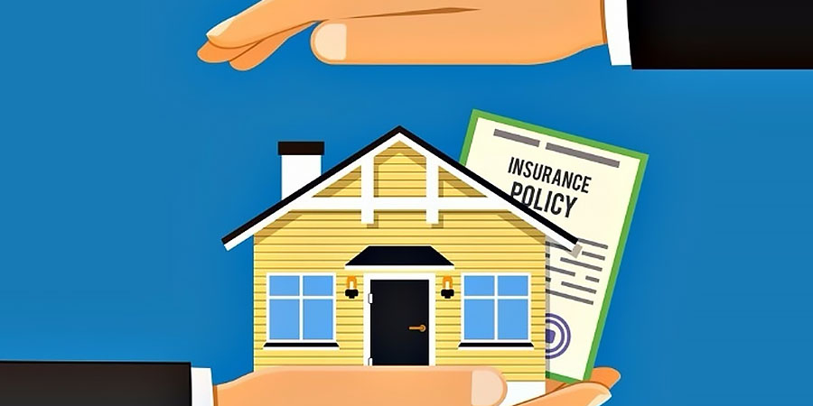 Фото: Руководство по страхованию частного дома