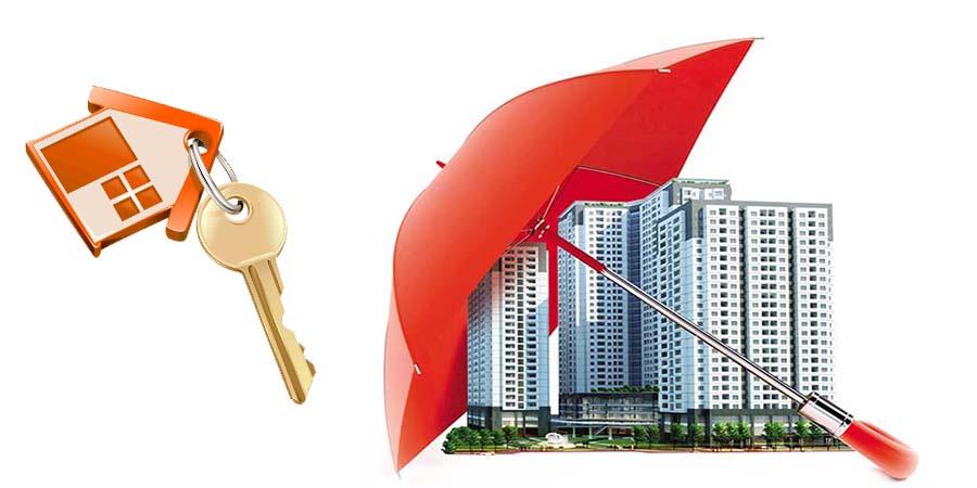 Фото: Страхование квартиры при ипотеке