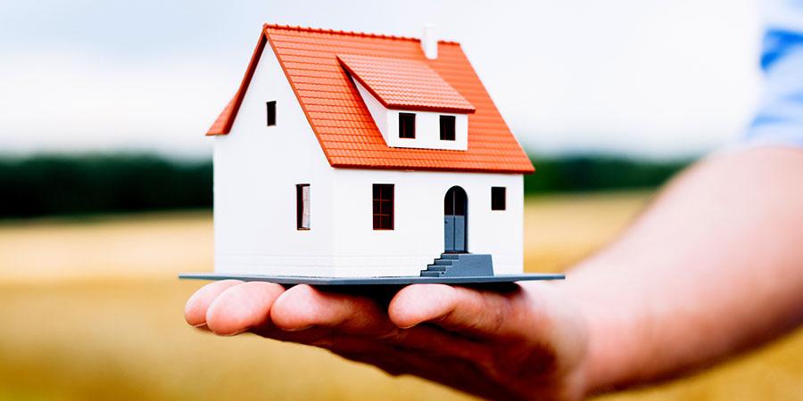 Фото: Страхование дачи, загородного коттеджа и садового домика