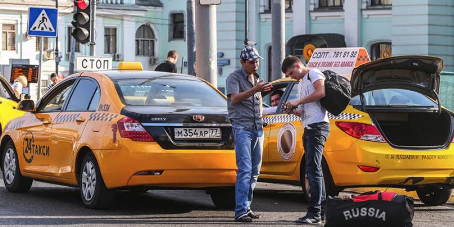 Фото: ОСАГО для такси