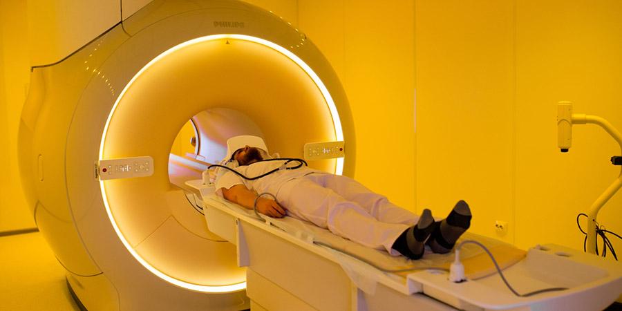 Фото: МРТ по полису ОМС